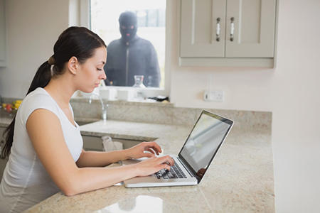 Einbruchschutz für Ihr Haus